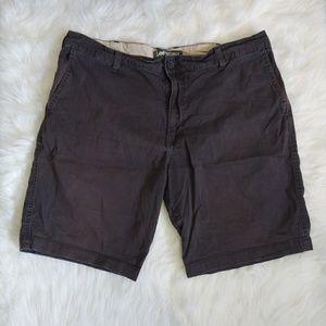 Men's Gray Shorts